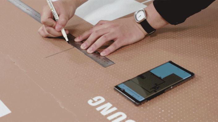 Циклическая экономика устойчивые практики Samsung Eco-Package