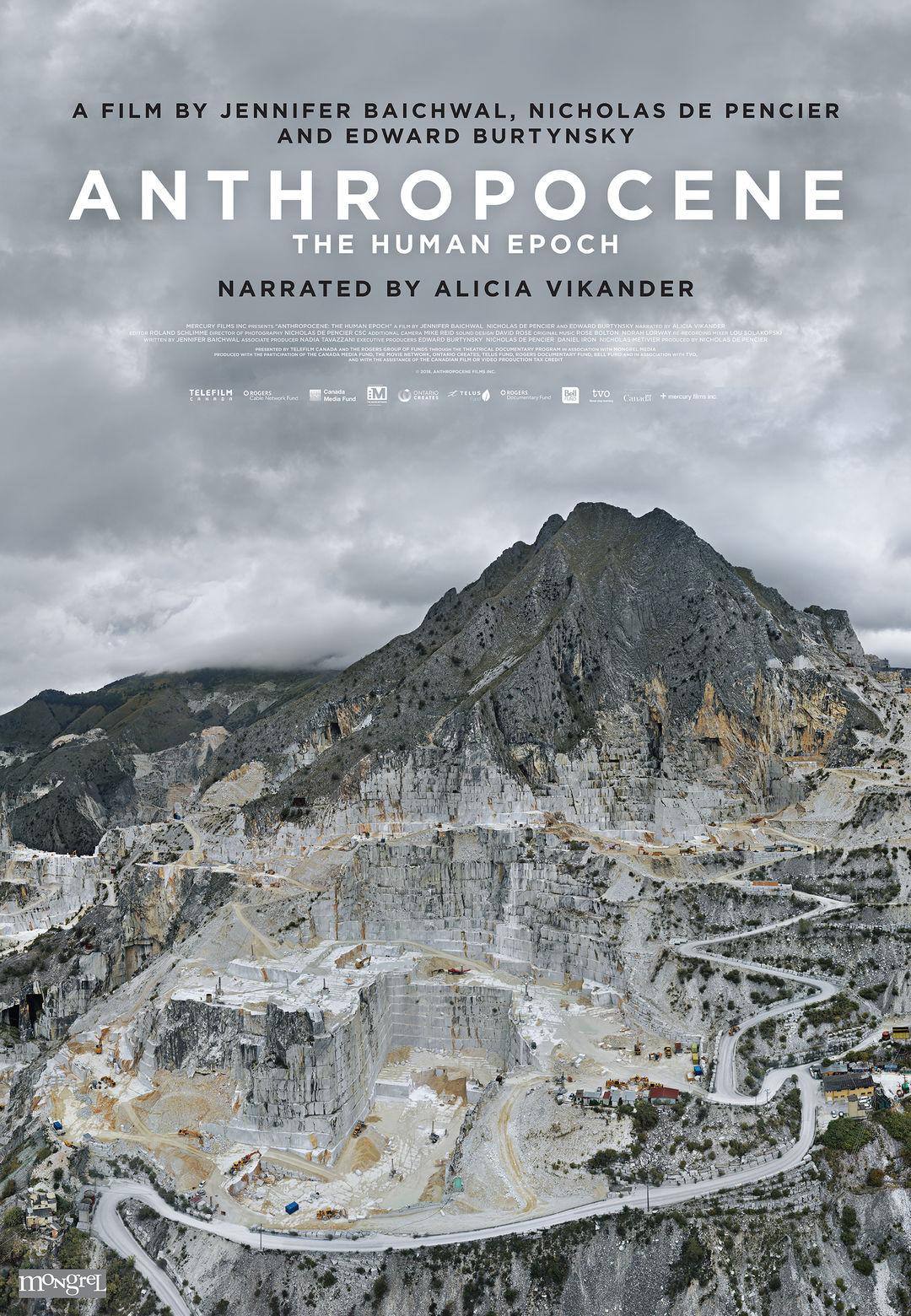 Антропоцен: Эпоха людей Anthropocene: The Human Epoch