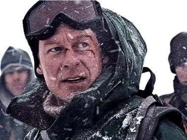 День когда земля замерзла Ice