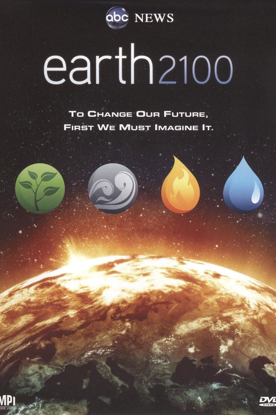 Земля 2100 Earth 2100