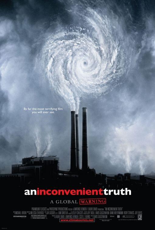 Неудобная правда Inconvenient Truth
