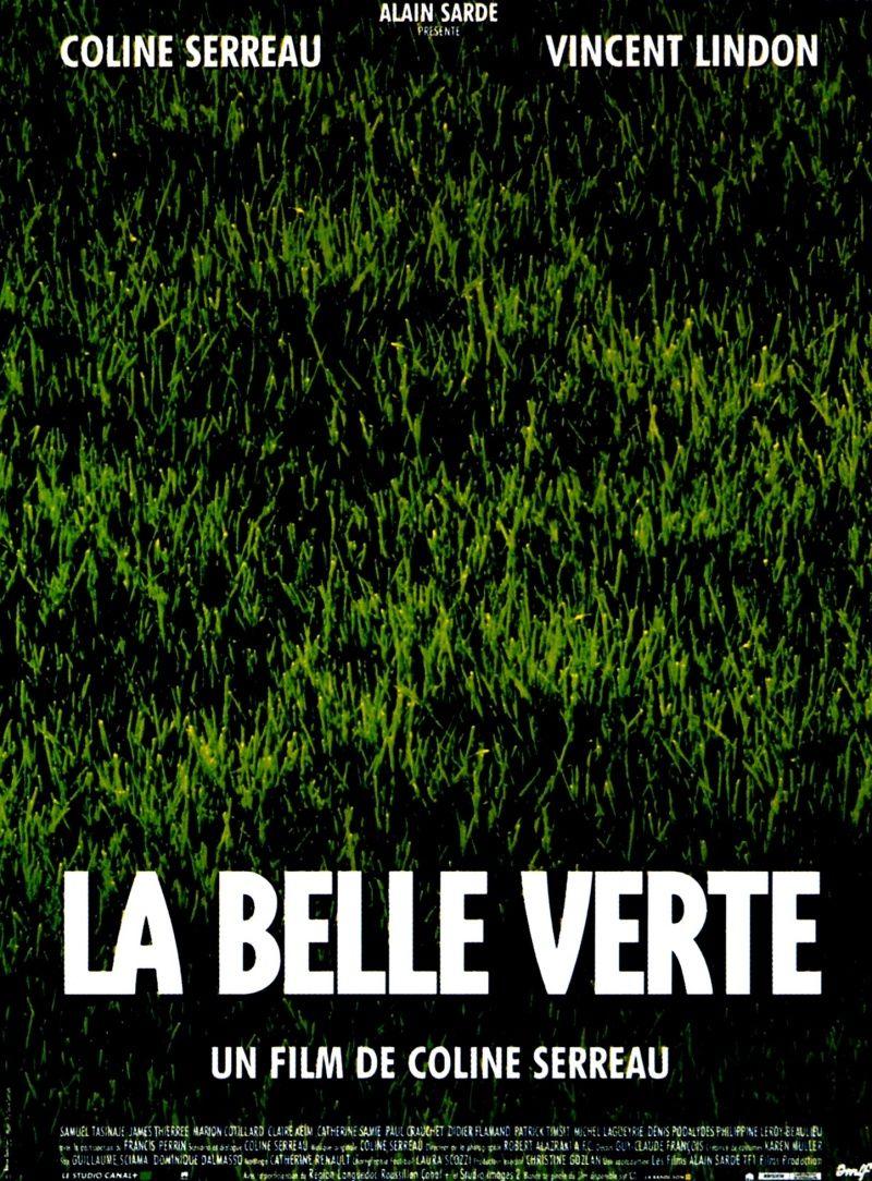 Прекрасная Зеленая