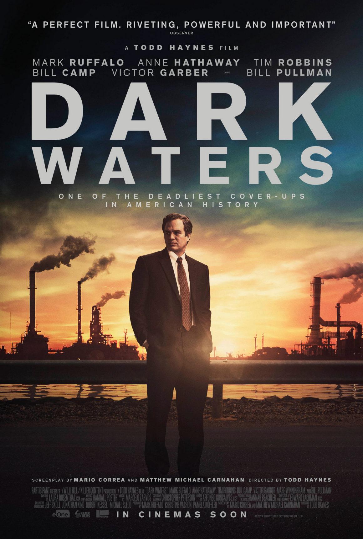 Темные воды Dark waters