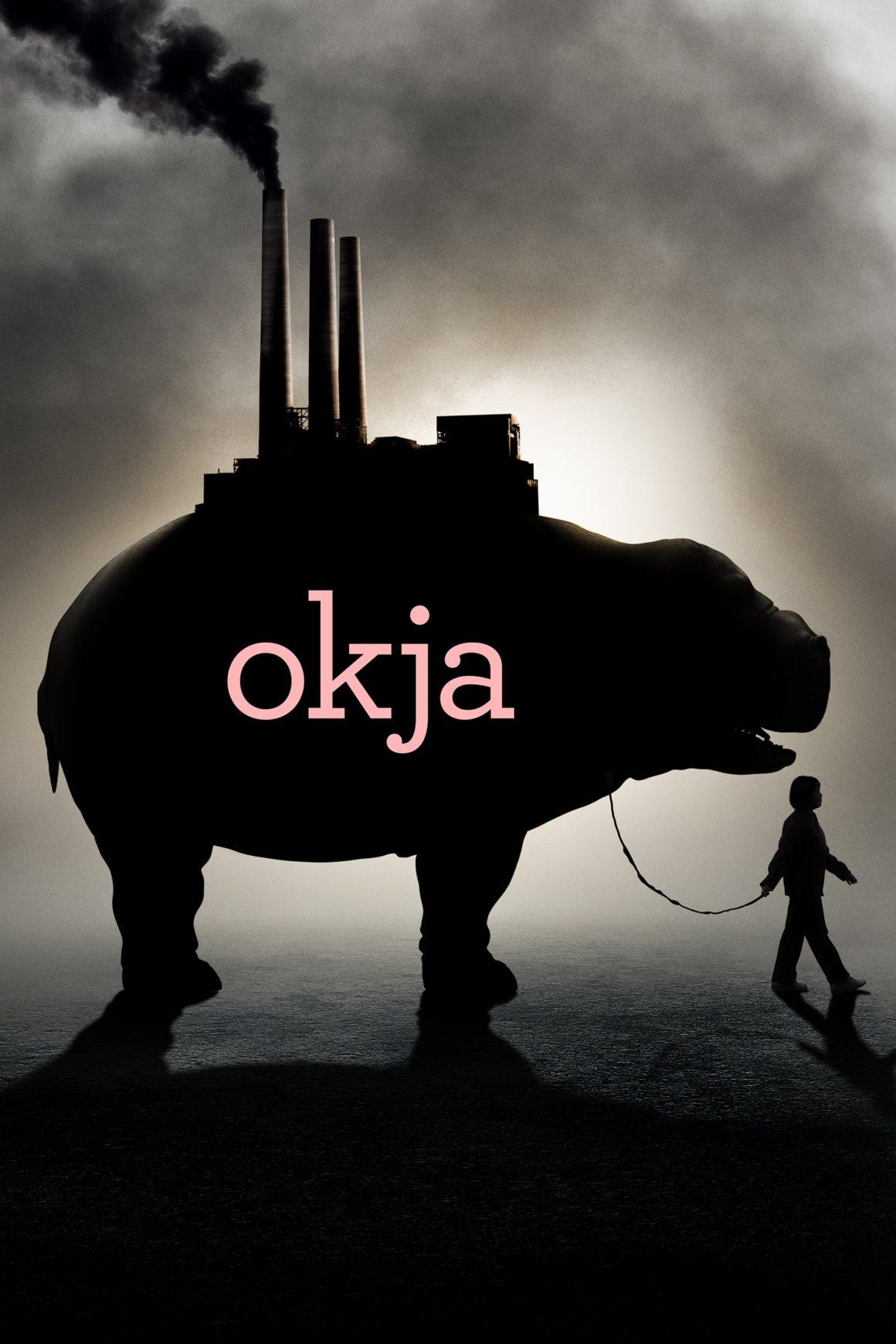 Okja Окча