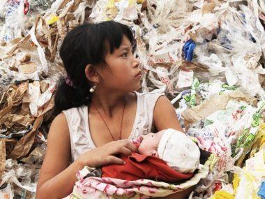 Plastic China Пластиковый Китай