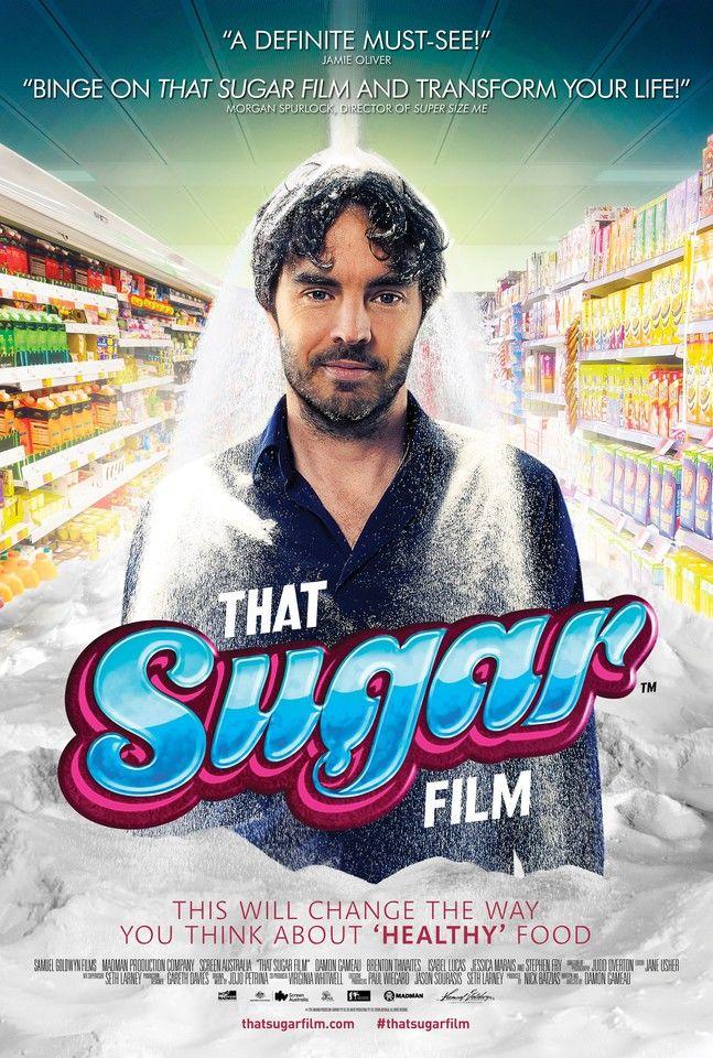 That sugar film Сахар