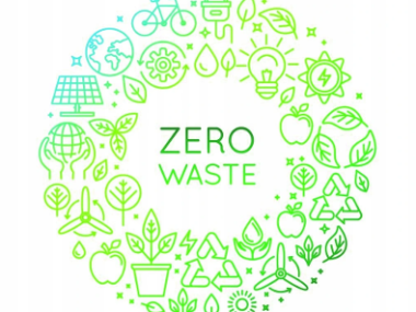 цель zero waste