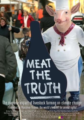Правда о мясе
