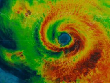 Управление для снижения риска бедствий