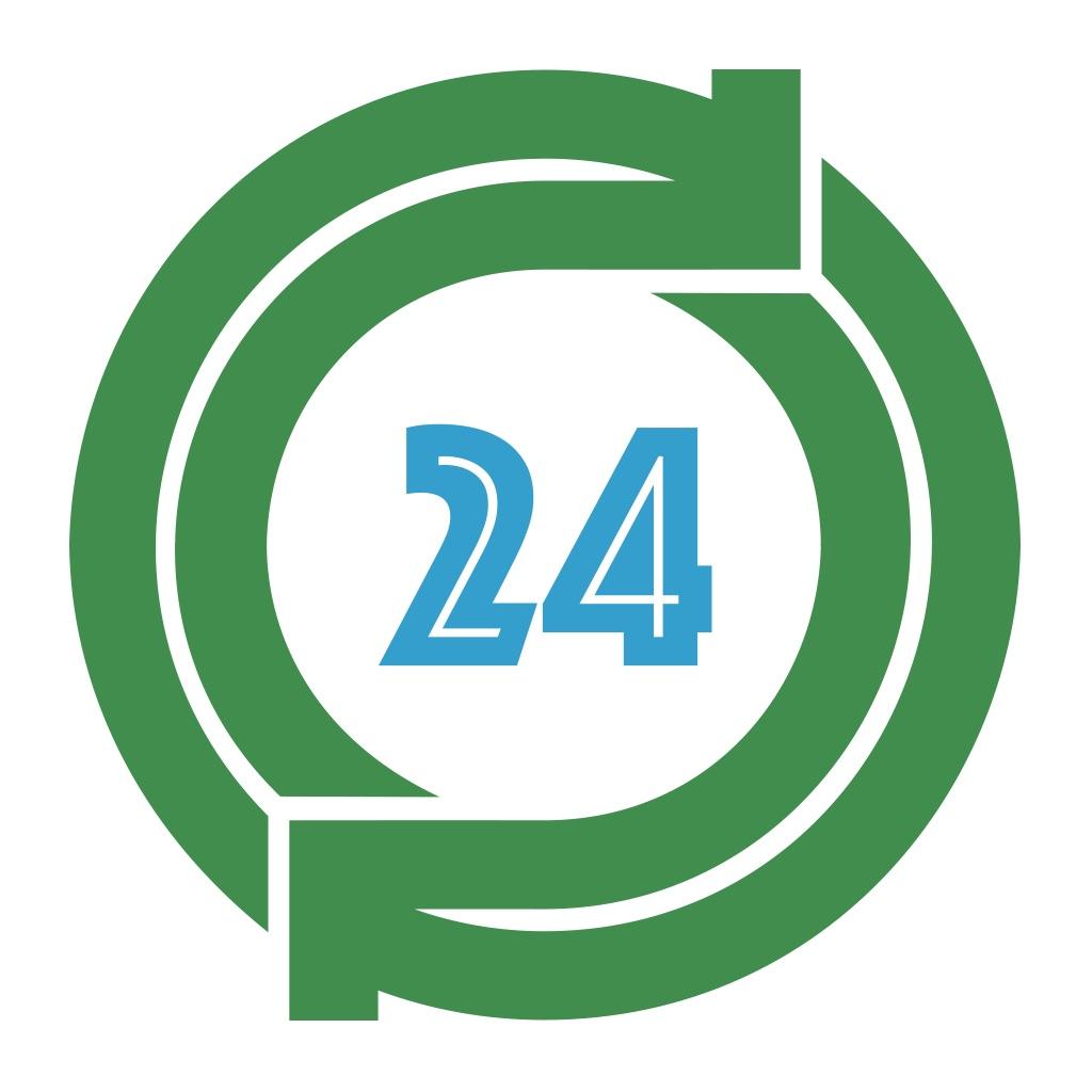 Утилизатор 24