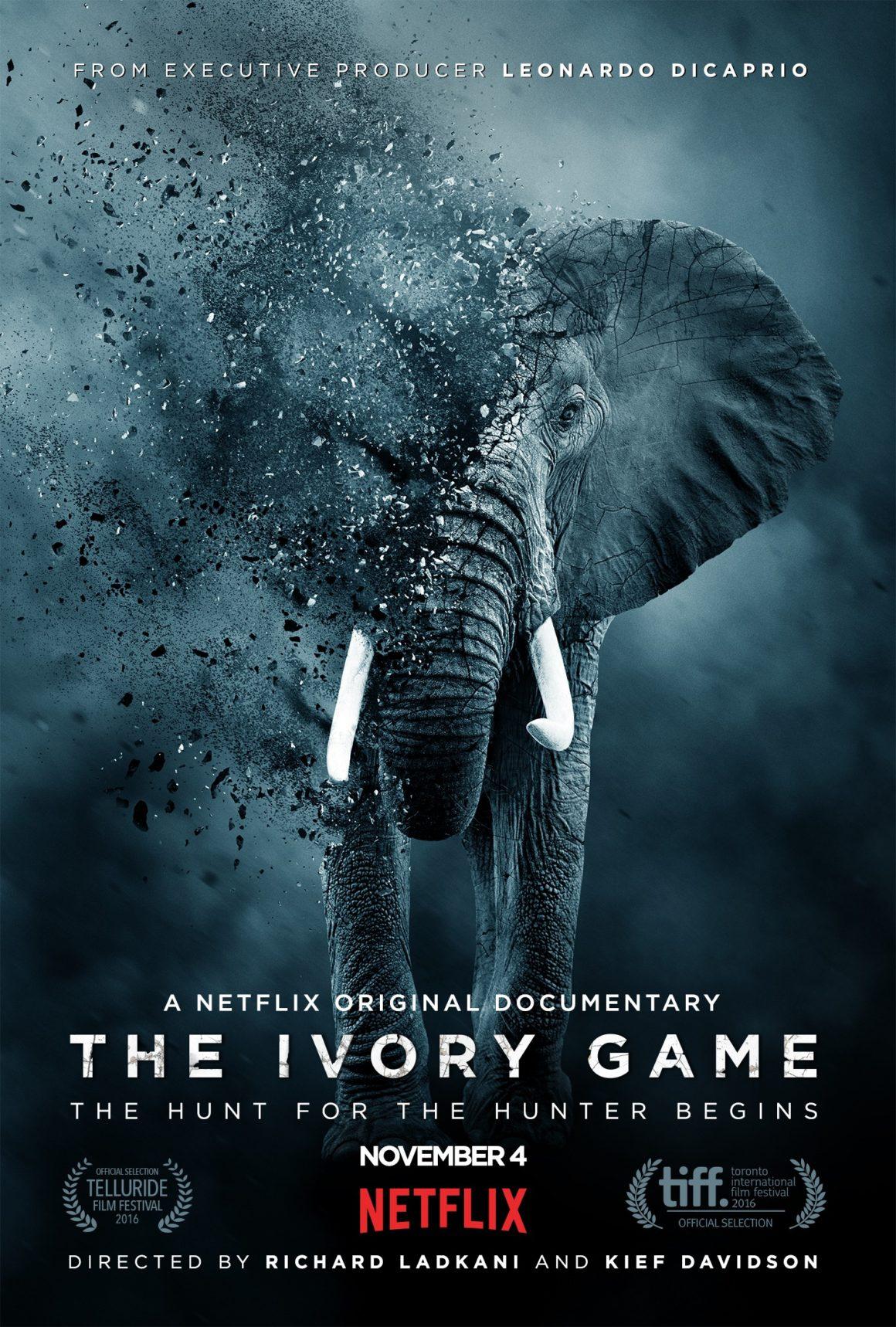 Игра цвета слоновой кости