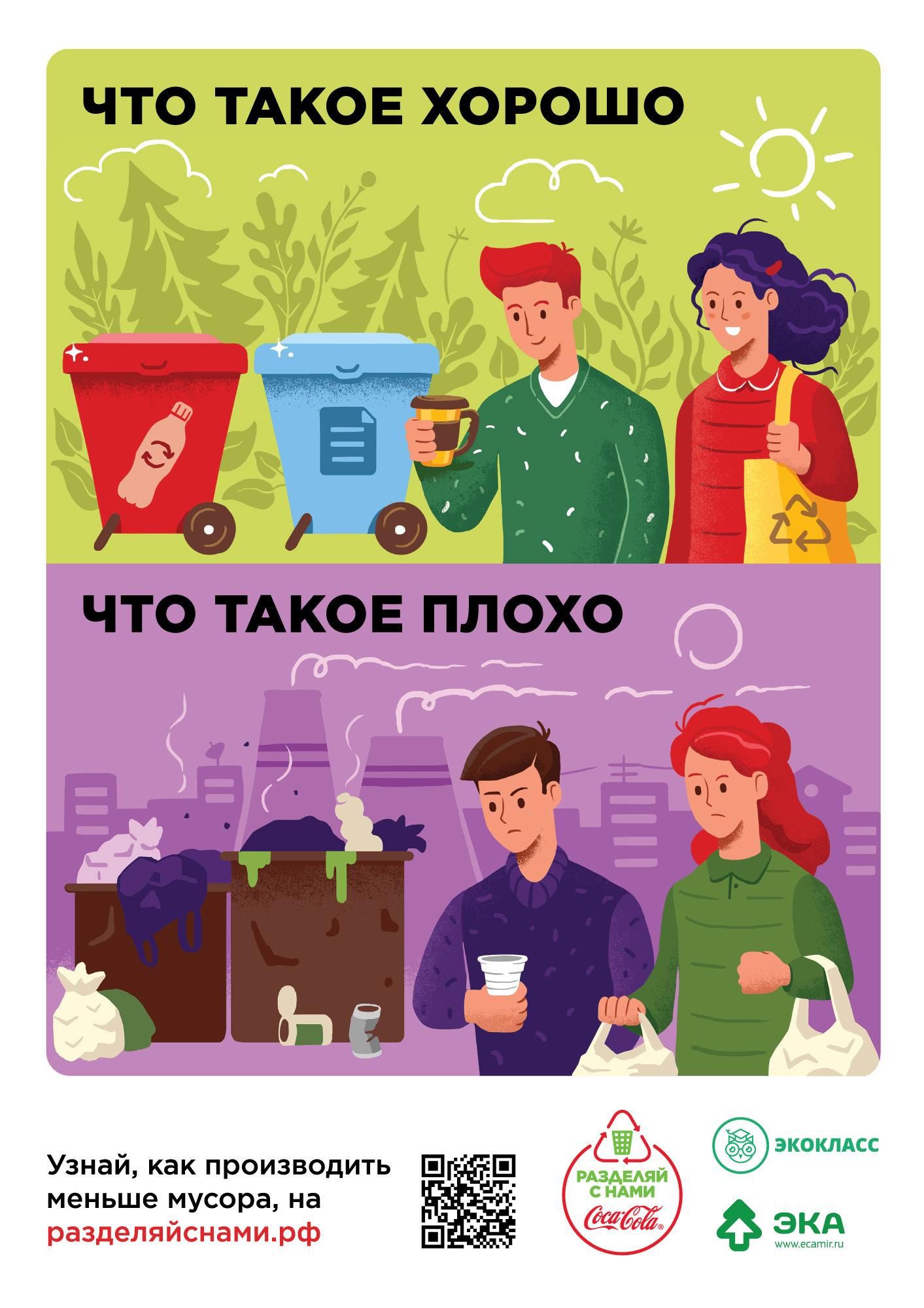 Инфографика для школ устойчивое разваитие EcoDao ЭкоДао