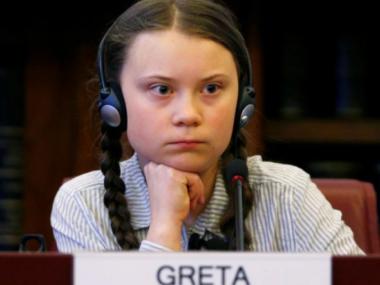Грета была права