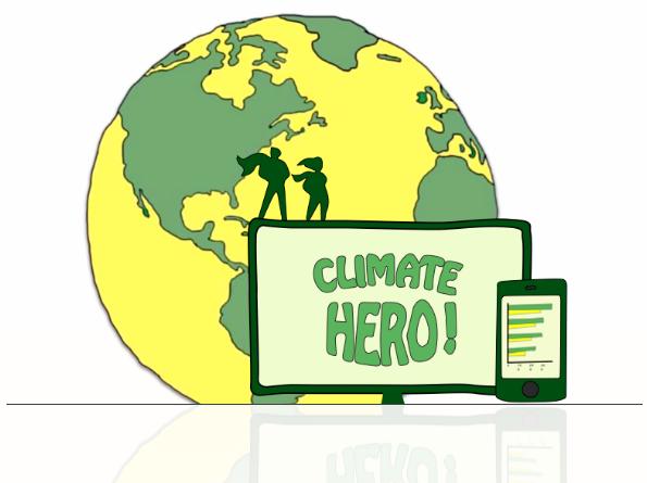 Oroeco - Carbon footprint calculator