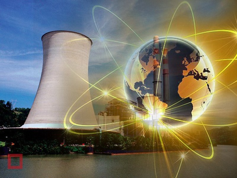 Атомная энергетика: «развивать нужно, но подальше от нас»
