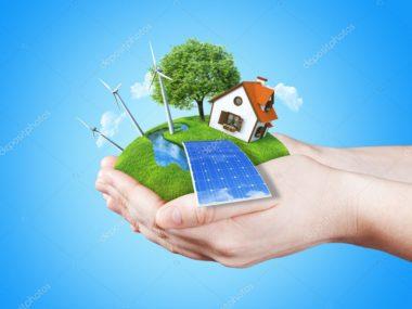 Энергоэффективное поведение россиян: мониторинг