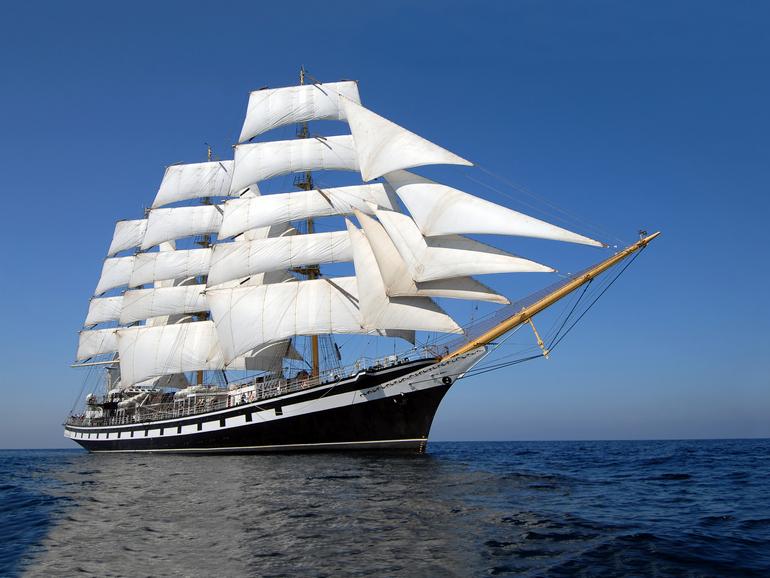 Ветер в твоих парусах EcoDao ЭкоДао Экологичный Путь