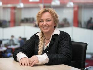 Ольга Ускова Cognitive Pilot Экологичный Путь ЭкоДао EcoDao