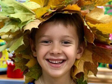 Мышление и образование Ребёнок EcoDao Экологичный Путь