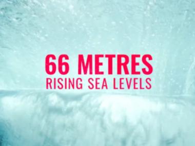 66 метров - Подъем океанов